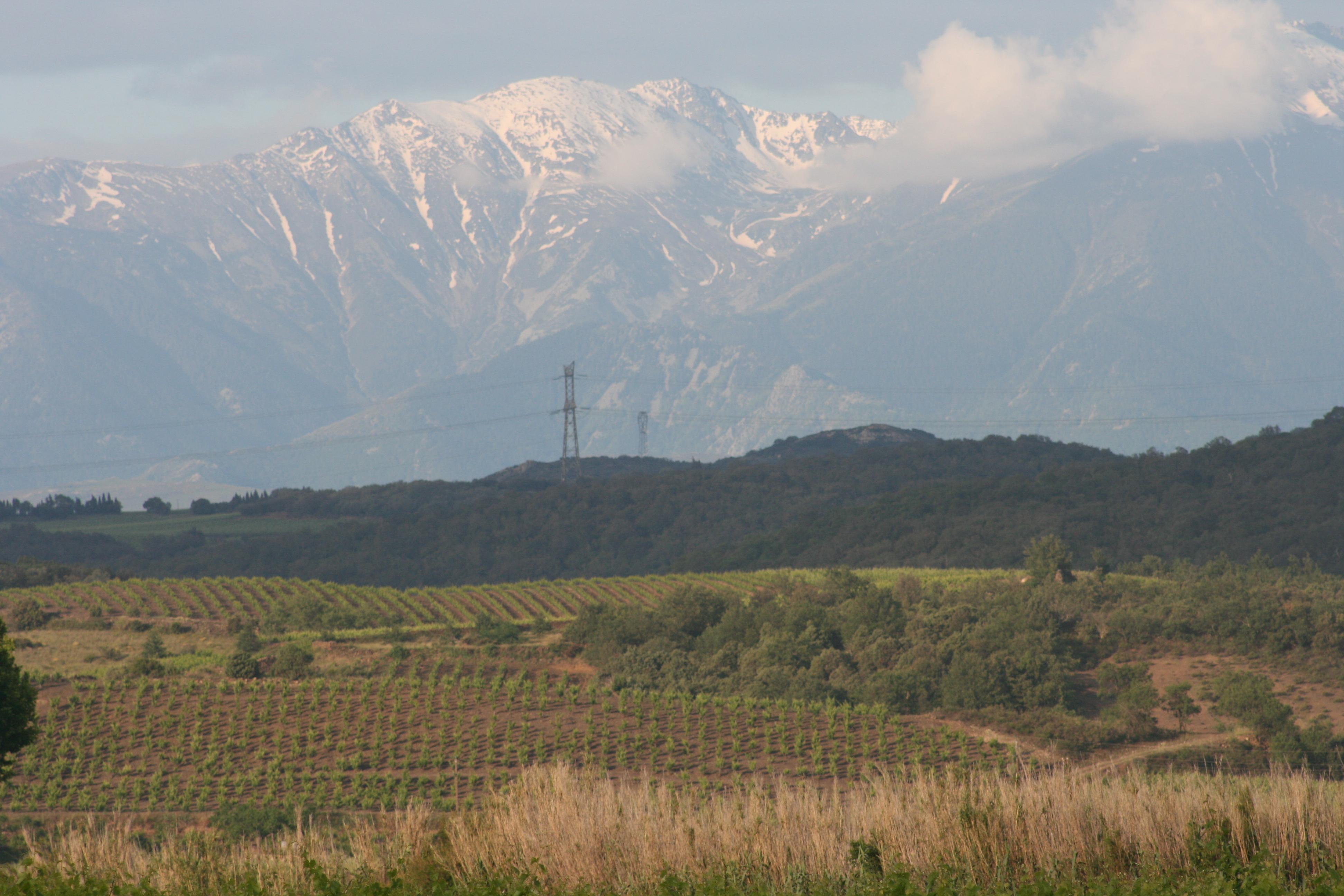Montagne Comelade